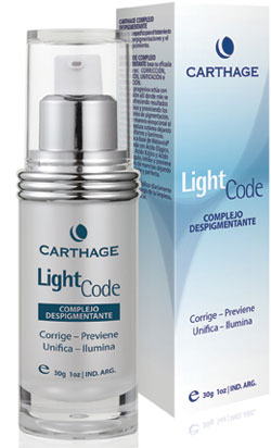 CARTHAGE LIGHT CODE