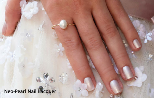 OPI: Neo-Pearl Collection
