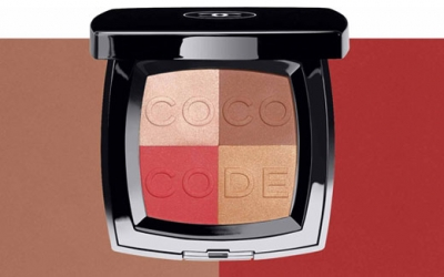 Coco Codes de Chanel: glamour sin artificios